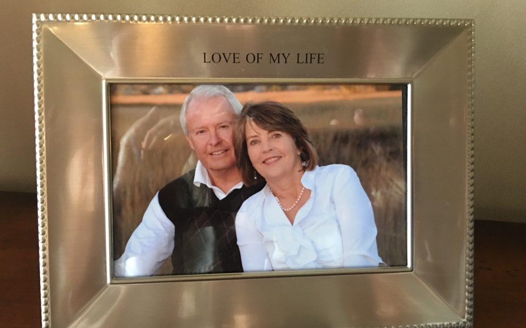 Lifetime of Love – Losing Him