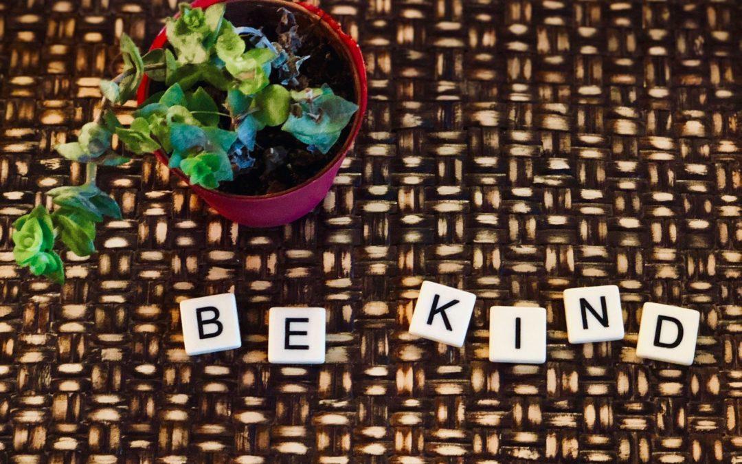 Lifetime of Love – Kindness