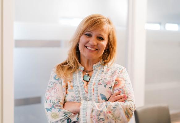 Meet the Team: Donna Durham