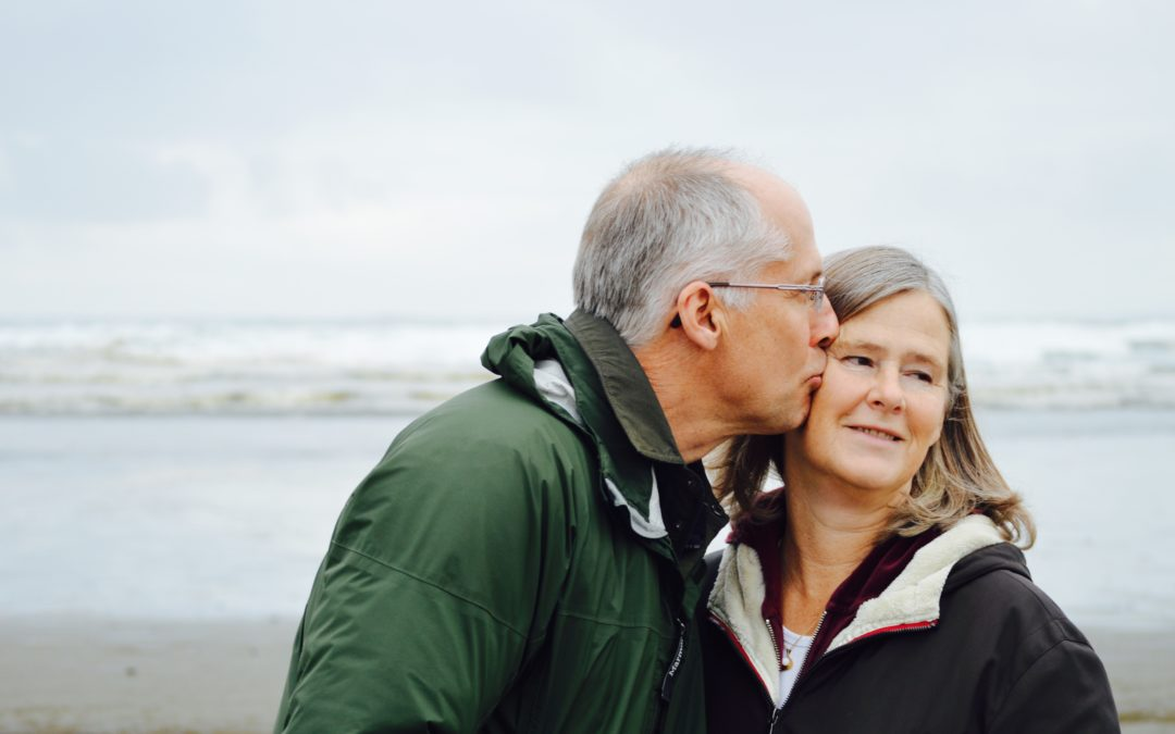 When your Spouse Struggles with Anxiety
