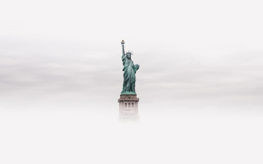 The Statue of Liberty: A Symbol of Freedom and Welcome